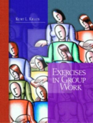 Exercises in Group Work 9780130981882