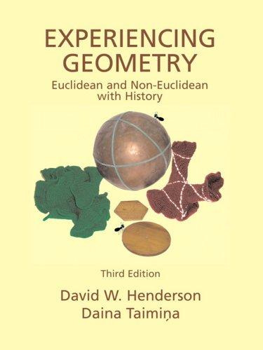 Experiencing Geometry 9780131437487