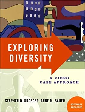 Exploring Diversity: A Video Case Approach 9780131172586