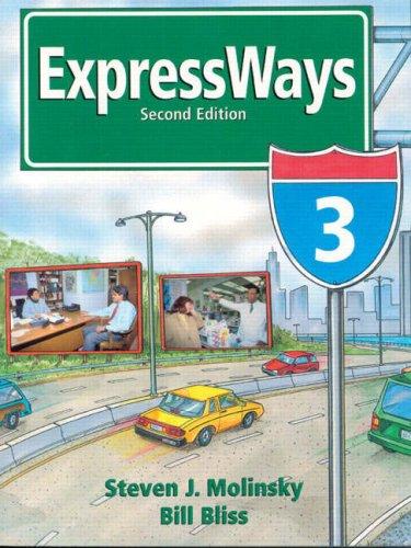 Expressways 3 9780133855357
