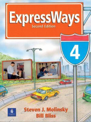Expressways: Level 4 9780133857597