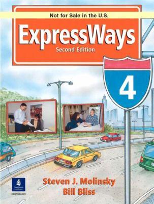 Expressways International Version 4 9780131826663