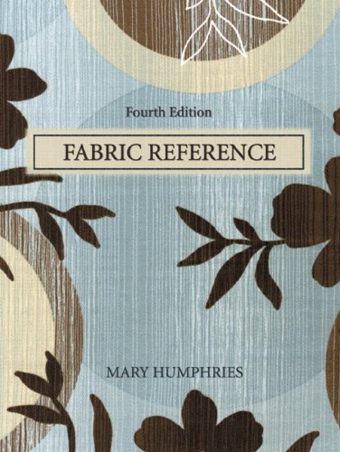 Fabric Reference 9780131588226