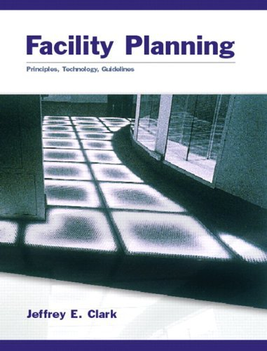 Facility Planning 9780131149366