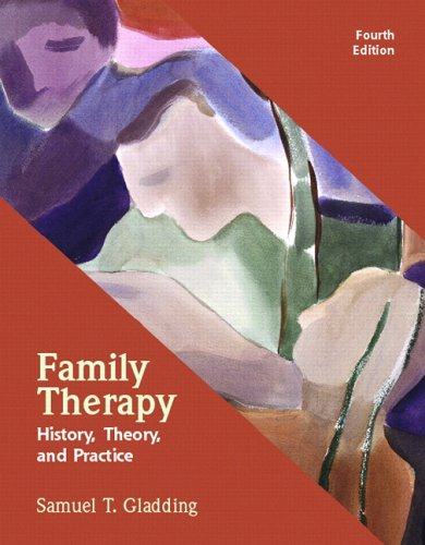 Family Therapy: History, Theory, and Practice 9780131725638