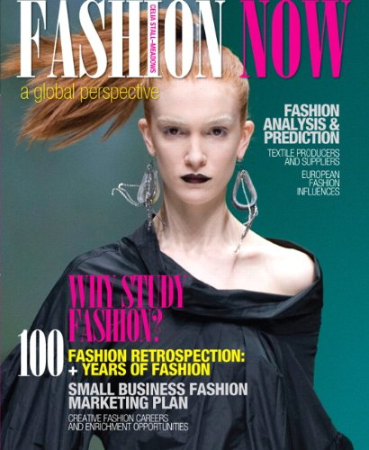Fashion Now: A Global Perspective 9780131594104