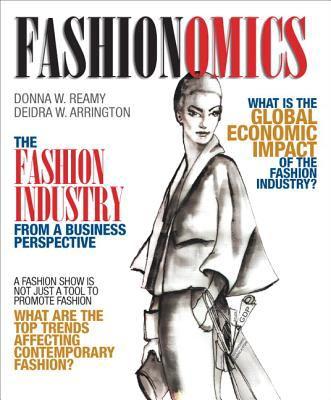 Fashionomics 9780132109819