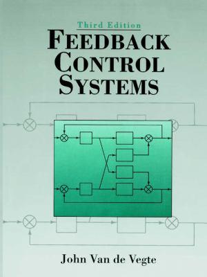 Feedback Control Systems 9780130163790