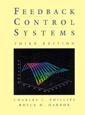 Feedback Control Systems 9780133716917