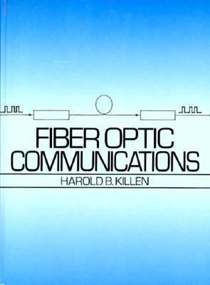 Fiber Optic Communications 9780133135787