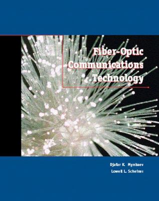 Fiber-Optic Communications Technology 9780139620690