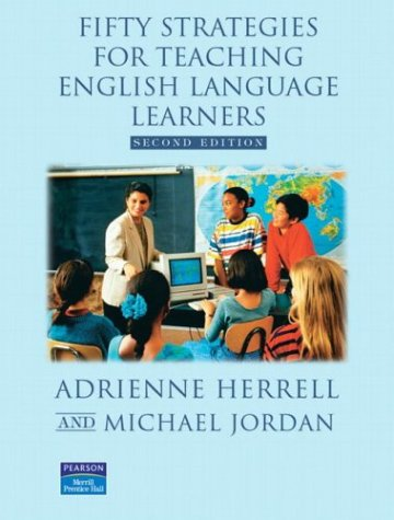 Fifty Strategies for Teaching English Language Learners 9780130984623