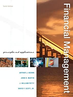 Financial Management: Principles and Applications 9780131450653
