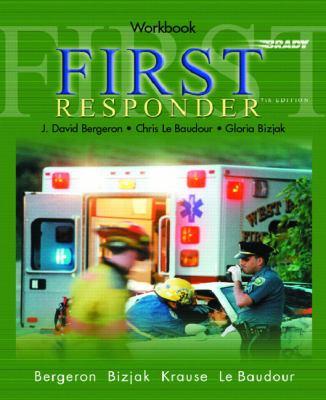 First Responder 9780131180888
