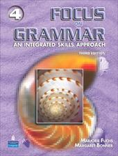 Focus on Grammar 4: An Integrated Skills Approach 370998