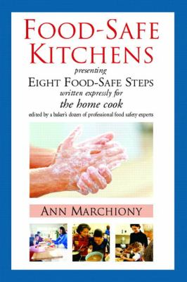 Food-Safe Kitchens 9780131125902