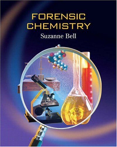 Forensic Chemistry 9780131478350