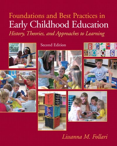And best practices in early childhood education id 0137034466 aspx