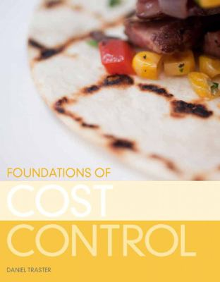 Foundations of Cost Control 9780132156554