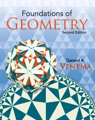 Foundations of Geometry 9780136020585