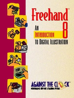FreeHand 8: An Introduction to Digital Illustration 9780139214790