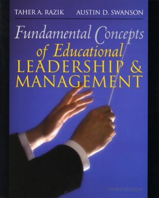 Fundamental Concepts of Educational Leadership and Management 9780132332712