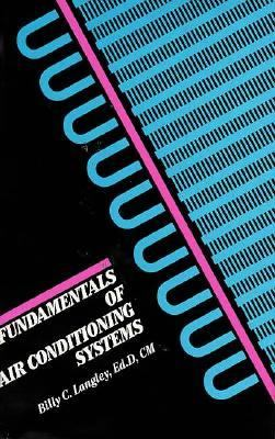 Fundamentals of Air Conditioning Systems 9780131474222