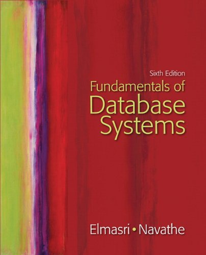 Fundamentals of Database Systems [With Access Code] 9780136086208