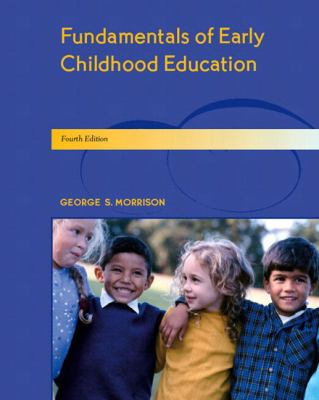Fundamentals of Early Childhood Education and Early Childhood Settings and Approaches DVD 9780132211161