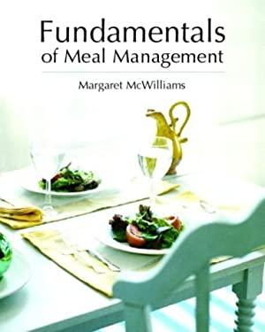 Fundamentals of Meal Management 9780130394804