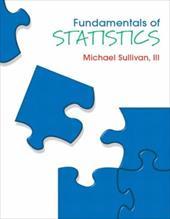 Fundamentals of Statistics 358842
