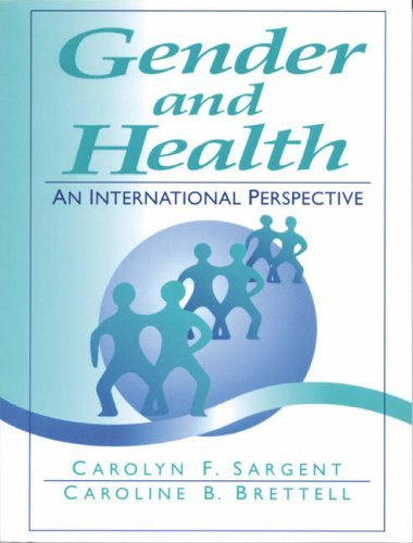 Gender and Health: An International Perspective 9780130794277