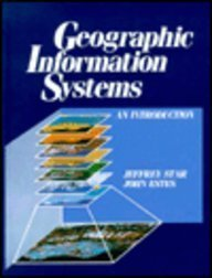 Geographic Information Systems: An Introduction 9780133511239
