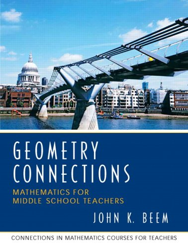 Geometry Connections 9780131449268