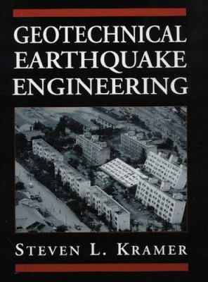 Geotechnical Earthquake Engineering 9780133749434