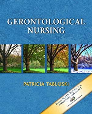 Gerontological Nursing [With CDROM] 9780130941558