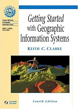 Getting Started with GIS 9780130460271