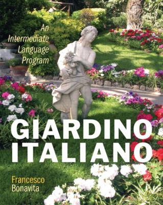 Giardino Italiano 9780132226141