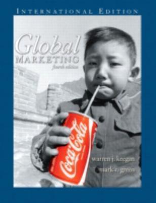 Global Marketing 9780131968547