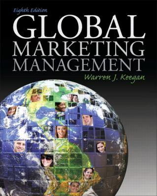 Global Marketing Management 9780136157397