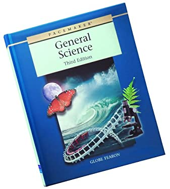 Globe Fearon General Science Pacemaker Third Edition Se 2001c 9780130234346