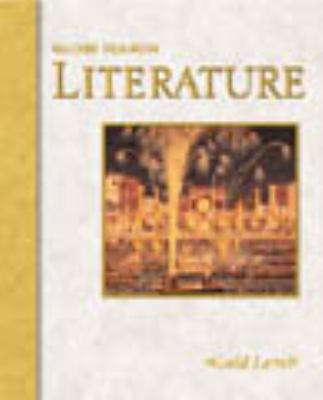 Globe Literature Gold Se 2001c 9780130235855