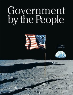 Government by the People 9780132434430