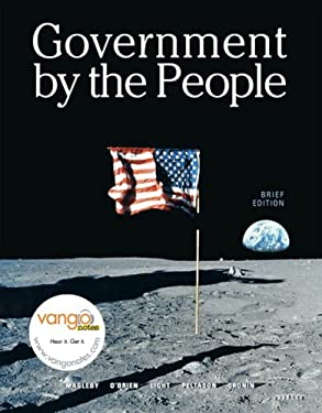 Government by the People [With DVD] 9780131578173