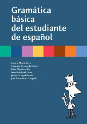 Gramatica Basica del Estudiante de Espanol 9780131598706