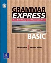 Grammar Express Basic: With Answer Key