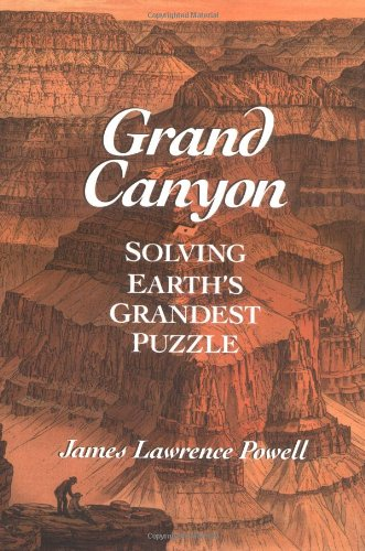 Grand Canyon: Solving Earth's Grandest Puzzle 9780131479890
