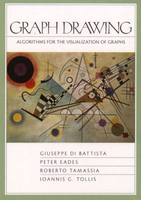Graph Drawing: Algorithms for the Visualization of Graphs 9780133016154