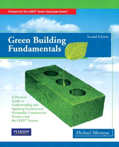 Green Building Fundamentals - 2nd Edition