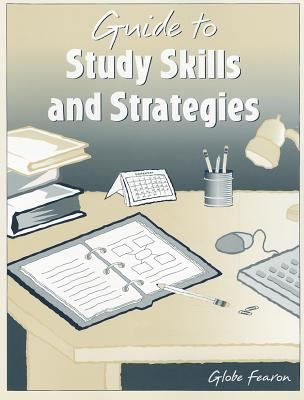 Guide to Study Skills and Strategies 9780130232311